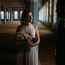 Wedding photographer Margherita Calati (calati). Photo of 03.10.2018