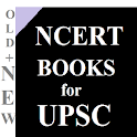 NCERT for UPSC-  All in One icon