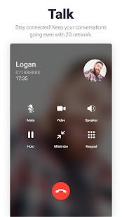 App Zangi Private Messenger APK for Windows Phone