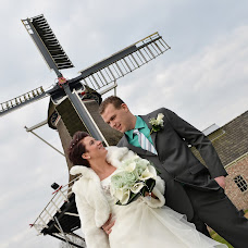 Wedding photographer Grietje Veenstra-Hoogsteen (veenstrahoogst). Photo of 10.09.2015