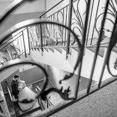 Wedding photographer Ruslan Iosofatov (iosofatov). Photo of 17.10.2017