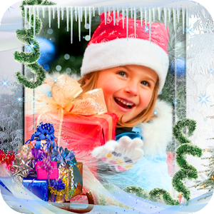 Photo Frames – Xmas for PC and MAC