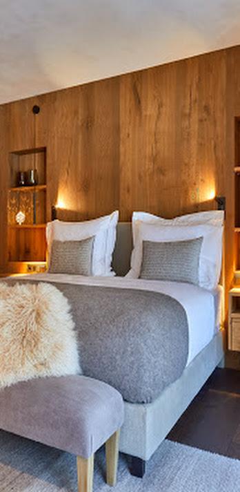 Villa al Sole Master Bedroom