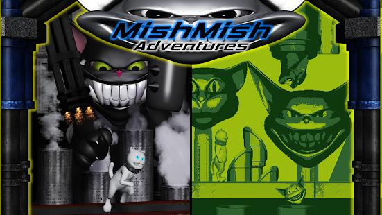 MishMish Adventures - náhled