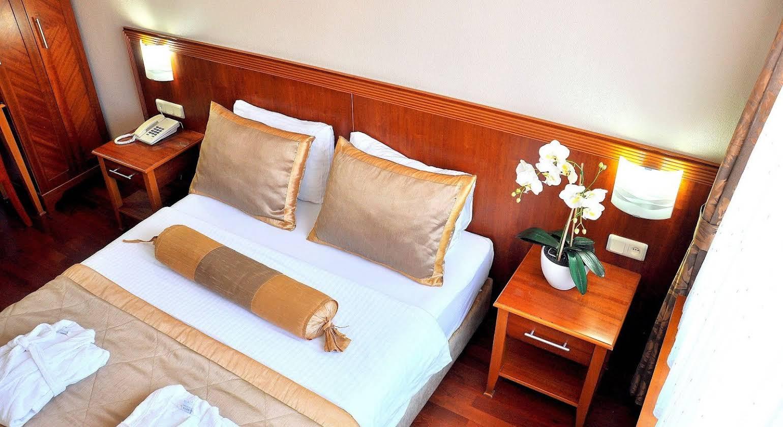 Hotel Centrum Istanbul