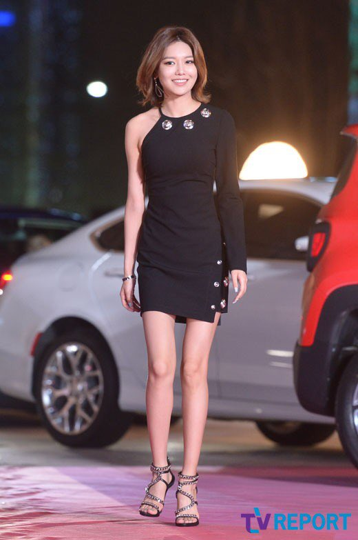 sooyoung legs 37