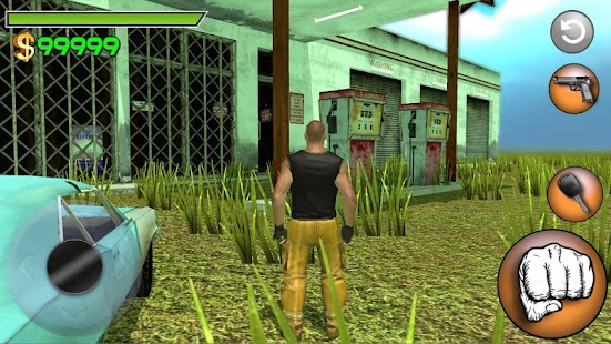 Vice City Gangster screenshot 6