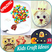 300+ Kids Craft Ideas
