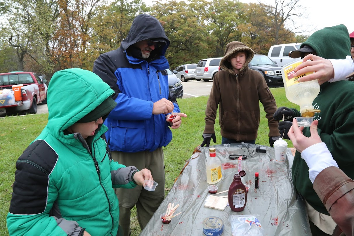Fall Camporee 2017 10