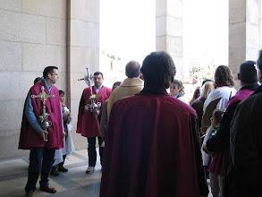 Photo: Páscoa 2008 Chegada das 18 Cruzes á Igreja das Antas