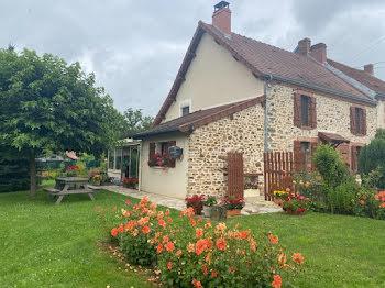 maison à La Celle-Dunoise (23)
