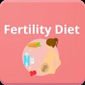 Fertility Diet Guide icon