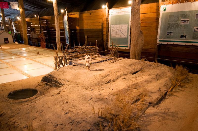 Museo de la Sal, Armería - Colima / Turismo Mundial