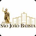 Paróquia São João Batista - ES icon