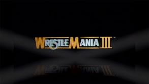 WWE: WrestleMania III Recall thumbnail