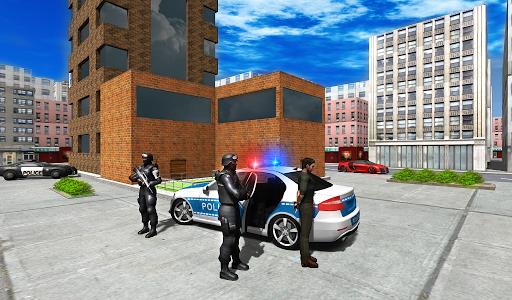 Police Car Driver City 4 screenshots 3