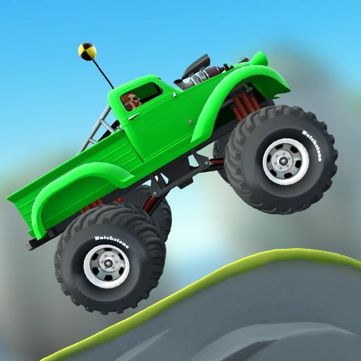 MMX Hill Dash 2 – Offroad Truck, Car & Bike Racing Icon