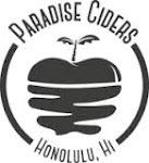 Logo of Paradise Ciders Lei'D Back Lilikoi Cider