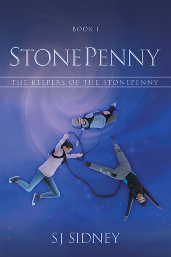 StonePenny cover