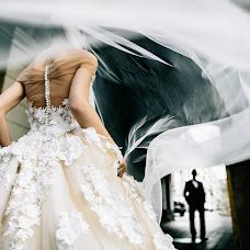 Wedding photographer Vladimir Borodenok (Borodenok). Photo of 06.06.2018