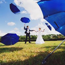 Svatební fotograf Elena Zayceva (Zaychikovna). Fotografie z 31.08.2015