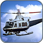 City Helicopter Simulator 2017