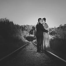 Wedding photographer Ksenija Vinogradova (pusastudios). Photo of 13.02.2017