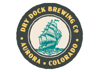 Logo of Dry Dock Pilsner
