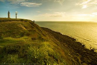 Photo: Cap Gris-Nez, France
