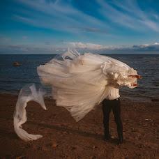 Hochzeitsfotograf Denis Persenen (krugozor). Foto vom 15.08.2016