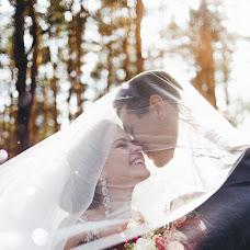 Wedding photographer Valeriya Sakhno (ValerySahno). Photo of 16.02.2018