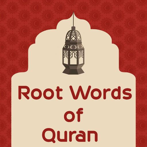 Al-Quran(Root Words) - Apps on Google Play
