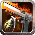 Battle Shooters: Free Shooting Games icon