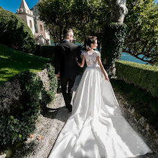 Wedding photographer Evelina Dzienaite (muah). Photo of 14.02.2018