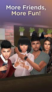 IMVU: 3D Avatar! Virtual World & Social Game