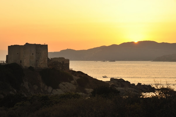 La Vecchia Fortezza sul mare di pepps76