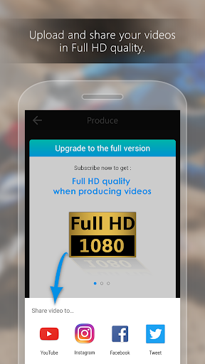 ActionDirector Video Editor - Edit Videos Fast screenshot 8