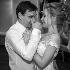 Wedding photographer Nikolay Pigarev (Pigarevnikolay). Photo of 04.07.2017