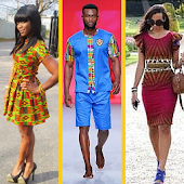 All Nigerian Fashion Styles