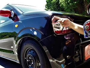 アルト HA36S アルトF(HA36S)ののカスタム事例画像 【車とブログ系YouTuber】ミニちゅぶTVさんの2018年06月30日00:15の投稿