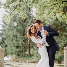 Wedding photographer Dmitriy Ivanov (id152562691). Photo of 12.08.2019