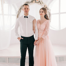 Wedding photographer Natalya Erokhina (shomic). Photo of 04.04.2018