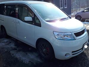 セレナ NC25 20G 4WD/H18年式のカスタム事例画像 バルーンさんの2019年01月05日23:05の投稿
