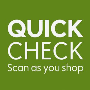 Quick Check Mobile