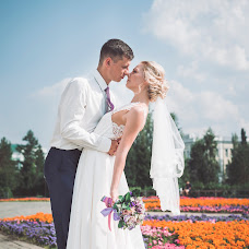 Wedding photographer Maksim Toktarev (ToktarevMaksim). Photo of 28.08.2017