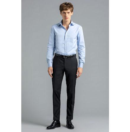 Oscar Jacobson Damien kostymbyxa mörkblå