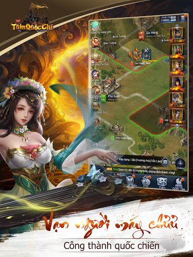 Tam Quu1ed1c Chu00ed 2020 1.3 screenshots 10