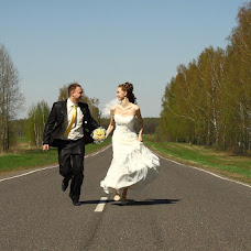 Wedding photographer Sergey Buyak (serg47). Photo of 29.04.2013