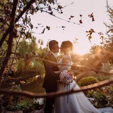 Wedding photographer Mari Bulkina (Boolkinamari). Photo of 19.10.2018
