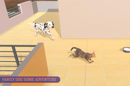 Family Pet Dog: Home Adventure Simulator 3D  screenshots EasyGameCheats.pro 3